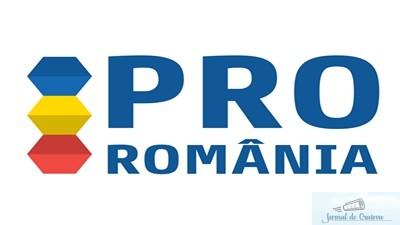 Prima intalnire a delegatiei nationale a PRO Romania 1
