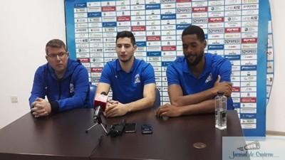Baschet : Start in noul sezon al echipei S.C.M. U Craiova 1