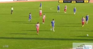 Fotbal : FC U Craiova castiga partida cu CS Sporting Rosiori 2008 22