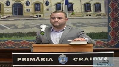 Consilierul Municipal PSD, Betiu Alexandru a agresat o persoana duminica seara