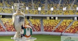 Fotbal : Romania si-a aflat adversarele din Preliminariile EURO 2020 5
