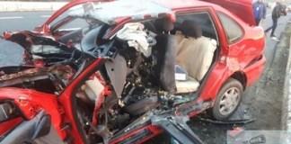 Romania este pe primul loc in Europa la numarul de decese cauzate de accidentele rutiere