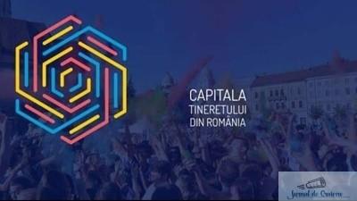 Craiova- oras candidat la Capitala Tineretului din Romania 2020? 1