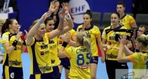 Handbal : Luptam pentru medaliile de bronz la Paris ! Finala mica de la CE 2018: Romania - Olanda, de la 15:00! 4