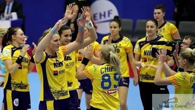 Handbal : Romania, calificata direct la Campionatul Mondial de handbal feminin din 2019, datorita prezentei in semifinalele CE din Franta