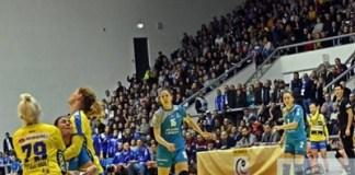 Handbal : Debut cu dreptul pentru SCM Craiova in grupele EHF !