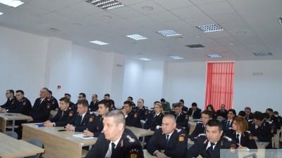 """Evaluarea activitatii Inspectoratului pentru Situatii de Urgenta """"Oltenia"""" al Judetului Dolj pe anul 2018 2"""