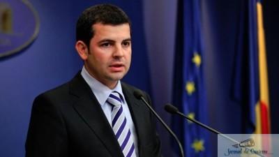 Daniel Constantin, atac fara precedent la adresa lui Liviu Dragnea!