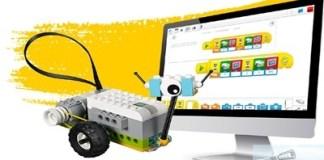 Happy Kids Academy – Curs Robotica
