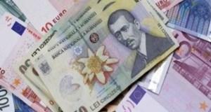 Ce criterii are de indeplinit Romania pentru a adera la zona Euro. Indeplinim 2 din 4 21