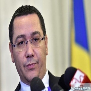 Victor Ponta da atacul frontal la baza PSD!