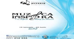Filarmonica Oltenia Craiova : PROGRAM  CONCERTE  IANUARIE – MARTIE  2019 29