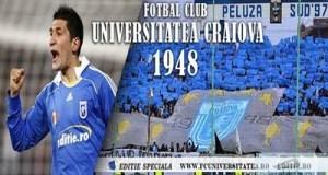 Fotbal : Programul echipei Universitatea Craiova in perioada 14 ianuarie - 23 februarie 3