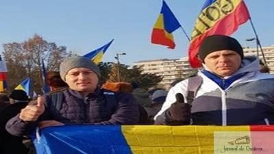 Europa Casa Noastra : Malin Bot , Ene Ion si Ion Coman vin alaturi de viitorul candidat la europarlamentare Troncota Constantin maine la Craiova