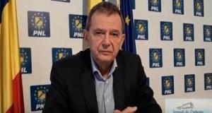 Europarlamentarul PNL Marian-Jean Marinescu : PSD si Alde sunt adversarii poporului roman! 16