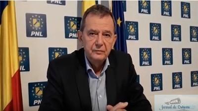 Europarlamentarul PNL Marian-Jean Marinescu : PSD si Alde sunt adversarii poporului roman! 1
