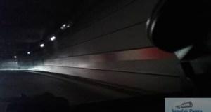 Pasajul subteran fara lumina ! 17