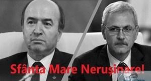 Nicolae Giugea, deputat PNL DOLJ: Sfanta Mare Nerusinare! 13