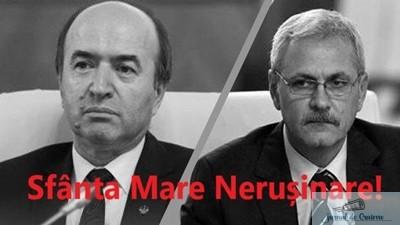 Nicolae Giugea, deputat PNL DOLJ: Sfanta Mare Nerusinare! 1