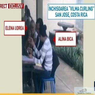 Poze cu Elena Udrea şi Alina Bica din închisoarea din Costa Rica. Cum şi-au negociat eliberarea 1