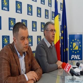 Marian Vasile , consilier municipal PNL Craiova: Am lansat o dezbatere publica privind parcarile de resedinta 5