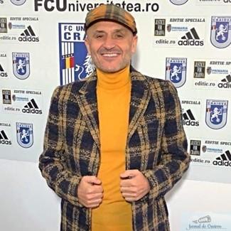 Fotbal : Adrian Mititelu achitat in cazul transferului lui Mihai Costea la FCSB 1