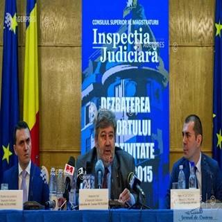 Inspectia Judiciara demareaza un control la Curtea de Apel Bucuresti!