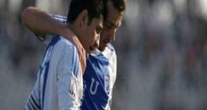 Fotbal : Florin Costea si Mihai Dina s-au despartit de Universitatea Craiova! 1