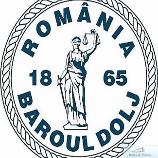 Avocatii din Baroul Dolj protesteaza incepand de azi , cu privire la nivelul si modalitatea de stabilire a onorariilor din oficiu