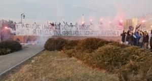Fotbal : Peluza Sud 97 la mormantul lui Cristi Neamtu la 17 ani de la tragedie! 1
