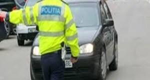 A condus in Craiova fara permis de conducere .. 1