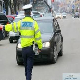 Contraventii si infractiuni , pe drumurile publice din judetul Dolj 1
