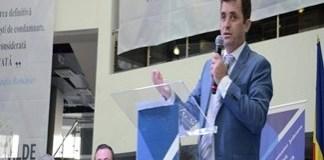 Alde liberal - Cei dati afara de Tariceanu anunta un nou partid!