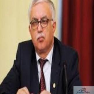 Zegrean: Niciodata CCR nu a admis o sesizare privind legea bugetului 1