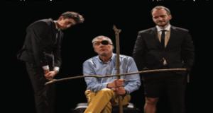Teatrul Colibri : Mos Nichifor si N-ai tu treaba!, spectacolele Teatrului ACT in februarie si martie 9