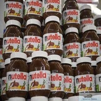 Cea mai mare fabrica de Nutella din lume, inchisa temporar din cauza unei probleme de calitate 1