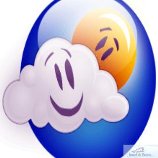 Meteo:Vremea pe o luna! Temperaturile sunt intr-o usoara crestere 1
