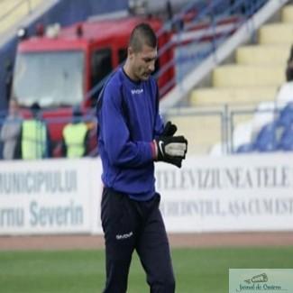 Fotbal : Andrei Preda revine pe gazon ! A semnat un contract cu echipa din Filiasi ! 1