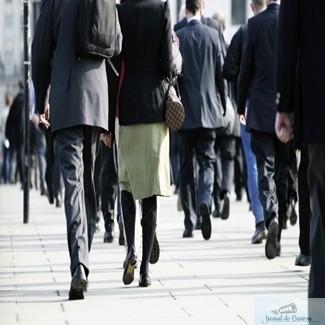 AJOFM Dolj organizeaza in aprilie Bursa Generala a Locurilor de Munca 1