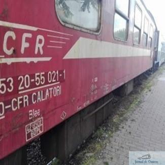 CFR a fost condamnata pentru vatamare corporala 1