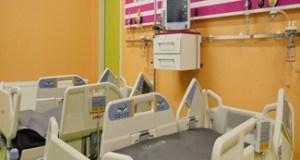 Centrul de Cardiologie de la SJU inca isi asteapta medicii 3