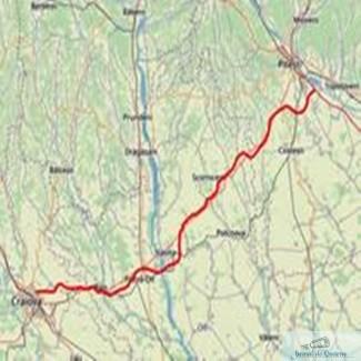 Licitatia pentru tronsonul 3 al drumului expres Craiova Pitesti, anulata 1