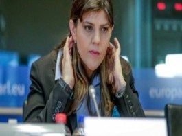 Zi decisiva pentru fosta sefa a DNA, Laura Codruta Kovesi. Se reiau negocierile pentru postul de procuror-sef UE