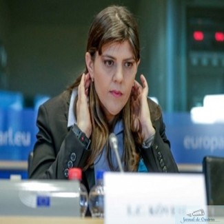 Lovitura dura pentru PSD ! Laura Codruta Kovesi, SINGURA optiune a Parlamentului European pentru functia de procuror-sef european! 1