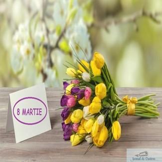 8 Martie, Ziua Internationala a Femeii: Semnificatie.  Cum este sarbatorit 8 Martie in lume? Cand a aparut? 1