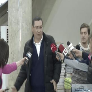 Victor Ponta dezvaluie de ce Liviu Dragnea este atat de panicat, in luna mai ii vine sfarsitul 1