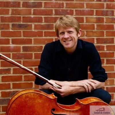 Celebrul Concert pentru violoncel de Elgar la Filarmonica Oltenia Craiova 3