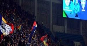 FOTBAL : Romania – Suedia, pe Ion Oblemenco? Selectionerul Contra a discutat cu autoritatile locale 13