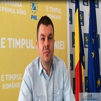 Flavius Sirop,Consilier Municipal PNL Craiova : Craiova voteaza stanga si merge prost! 1