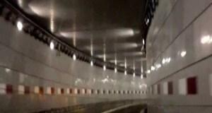 Se reabiliteaza pasajul subteran 5